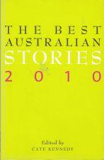 The Best Australian Stories 2010