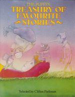 Puffin Children's Treasury of Favorite Stories