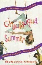 Chautauqua Summer