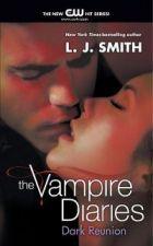 The Vampire Diaries: The Dark Reunion