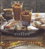 Coffee, a fine selection of sweet treats