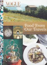 VogueEntertaining+Travel food from Our Travels