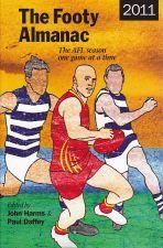 The Footy Almanac 2011
