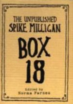 The Unpublished Spike Milligan Box 18