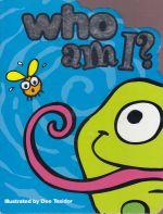 Who am I (Frog)