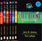 Left Behind: The Kids Series (7 books)