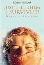 Just Tell Them I Survived!