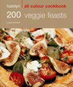 Hamlyn All Colour Cookbook 200 Veggie Feasts