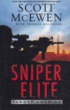 Sniper Elite: Target America