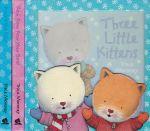 Nursery Board Book Series (3 books)