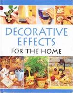 Decorative Effects for the Home