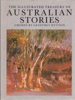 Illustrated Treasury of Australian Stories