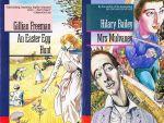 An Easter Egg Hunt; Mrs Mulvaney (2 books)