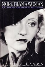 More Than a Woman, an intimate biography of Betty Davis