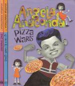 Angela Anaconda Series (3 books)