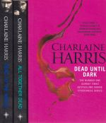 Charlaine Harris 2 Collection 3