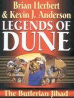Legends of Dune: The Butlerian Jihad
