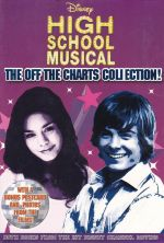 High School Musical: The Off the Charts Collection (Boxed Set)