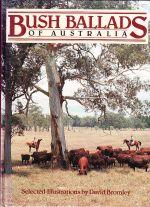 Bush Ballads of Australia