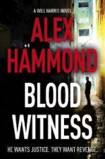 Blood Witness