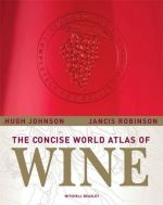 Concise World Atlas of Wine