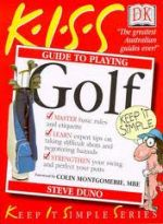 Guide to playing Golf