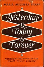 Yesterday, and To-day and Forever