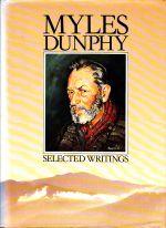 Myles Dunphy Selected Writings