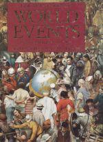 Encyclopedia of World Events