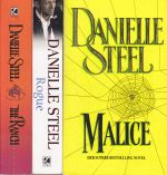 Danielle Steel Collection (3 books)
