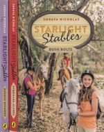 Starlight Stables Collection (3 Books)
