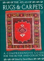 Atlas of Rugs and Carpets
