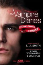 Stefan's Diaries Vol.1 Origins