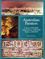 Australian Painters