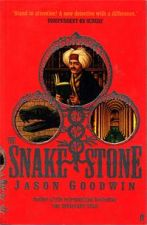 The Snake Stone