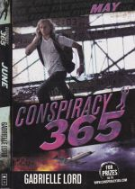 Conspiracy 365 Series (2 books)