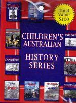 Children's Australian History Series