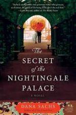 The Secret of the Nightingale Palace
