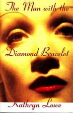 Man with the Diamond Bracelet