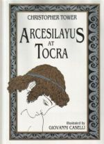 Arcesilayus at Tocra