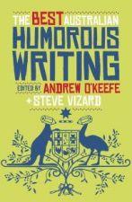 The Best Australian Humorous Writing
