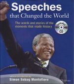 Speeches that Changed the World Book and Audio