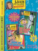 Lizzie McGuire Mysteries: 2-in-1 Series (2 books)