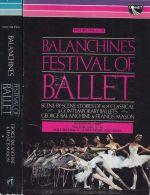 Balanchine's Festival of Ballet (2 books)
