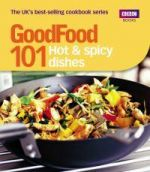 101 Hot and Spicy Dishes