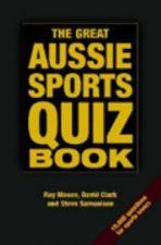 The Great Aussie Sports Quiz Book