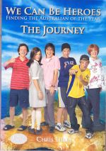 We Can Be Heroes - The Journey