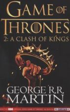 Game of Thrones - 2: A Clash of Kings
