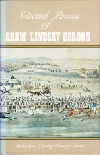 Gordon Selected Poems