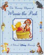 The Nursery Rhymes of Winnie the Pooh
